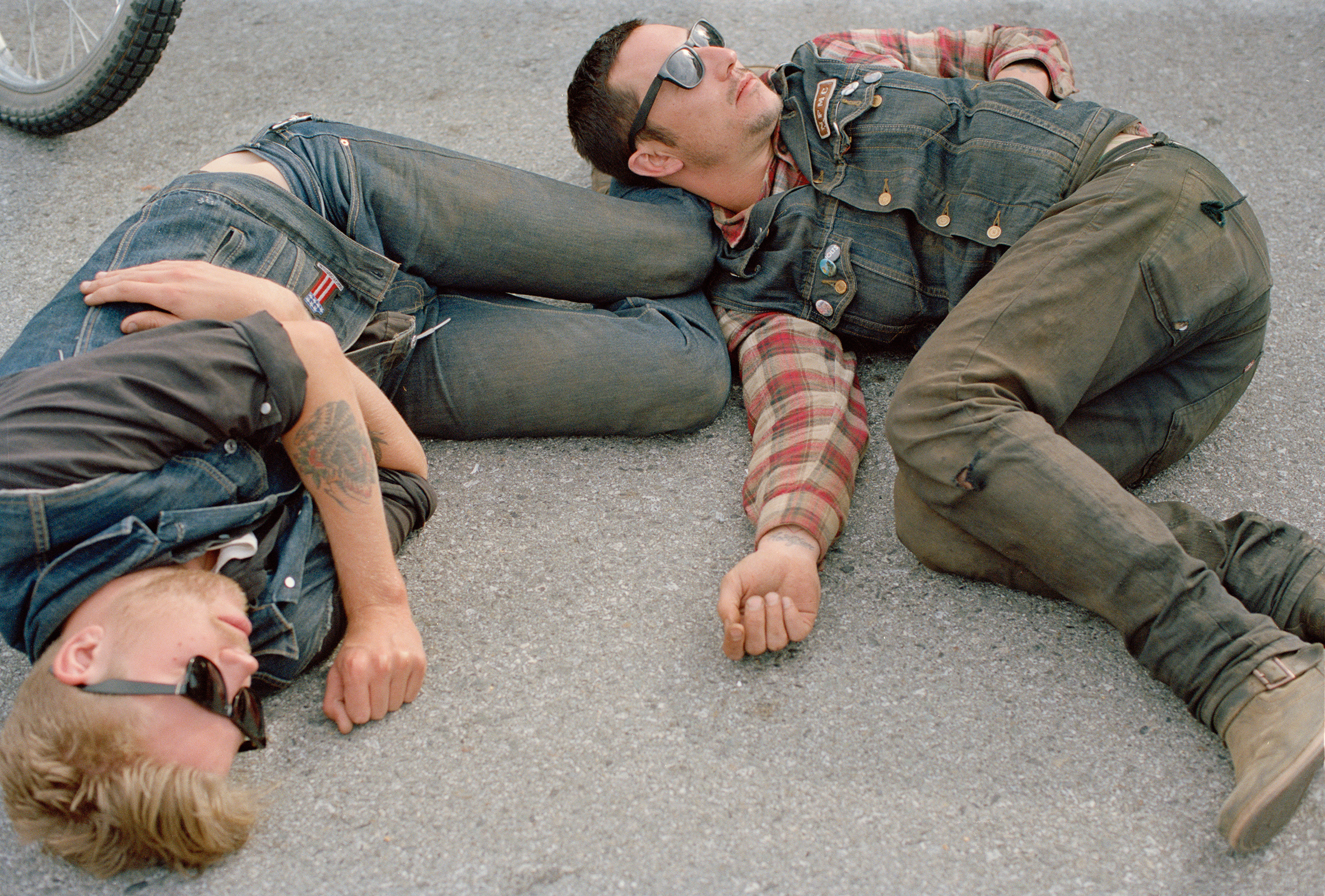 disaster-days-adam-and-sam-lying-down-02-2012.jpg